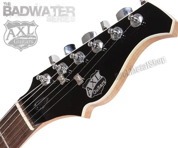 gitara elektryczna AXL MARQUEE MJZ / SUNBURST