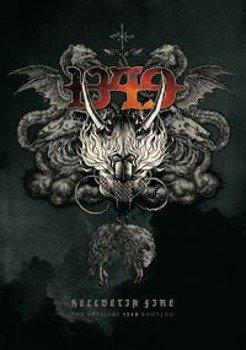 1349: HELLVETIA FIRE (DVD)