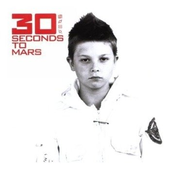 30 SECONDS TO MARS: 30 SECONDS TO MARS (CD)