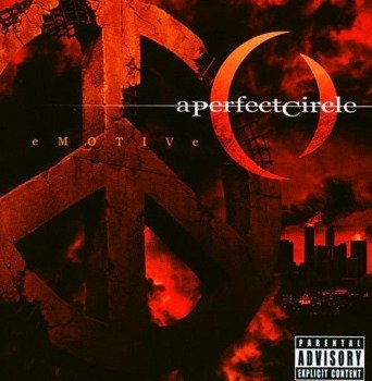 A PERFECT CIRCLE: EMOTIVE (CD)