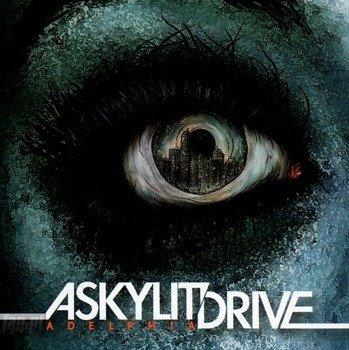 A SKYLIT DRIVE: ADELPHIA (CD)