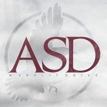 A SKYLIT DRIVE: ASD (CD)