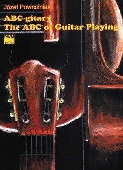 ABC Gitary Józef Powroźniak