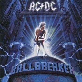 AC/DC : BALLBREAKER (CD)