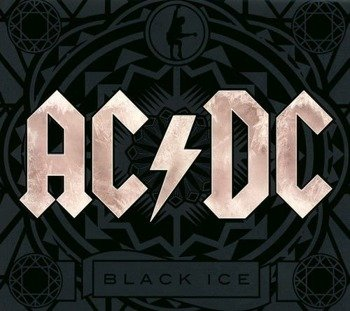 AC/DC : BLACK ICE (CD) DIGIPACK