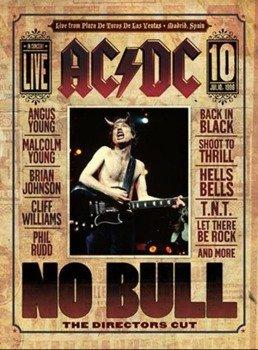 AC/DC: NO BULL (DVD)