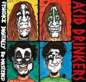 ACID DRINKERS: FISHDICK (CD)