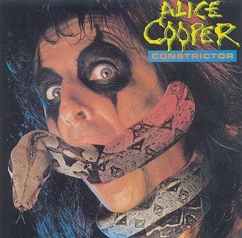 ALICE COOPER: CONSTRICTOR (CD)