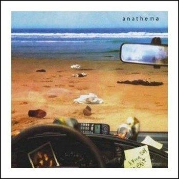 ANATHEMA : A FINE DAY TO EXIT (CD)