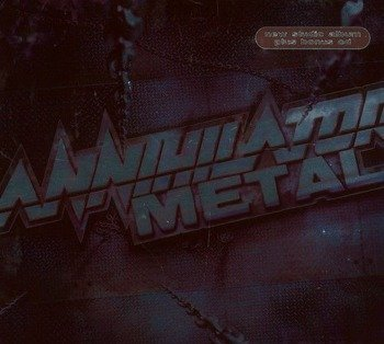 ANNIHILATOR: METAL (2CD)