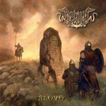 ARKONA: SLOVO (CD)