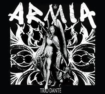 ARMIA: TRIODANTE (CD)