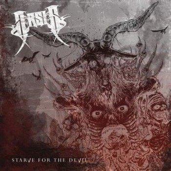 ARSIS: STARVE FOR THE DEVIL (CD)