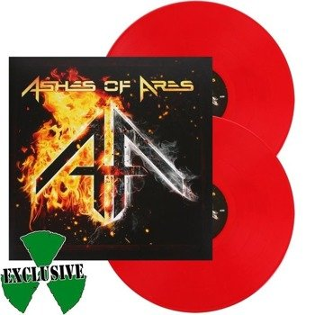 ASHES OF ARES: ASHES OF ARES (2LP VINYL)