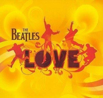 BEATLES, THE: LOVE (CD)