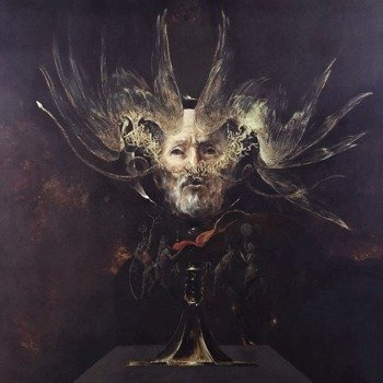 BEHEMOTH: THE SATANIST (CD ECOPACK)