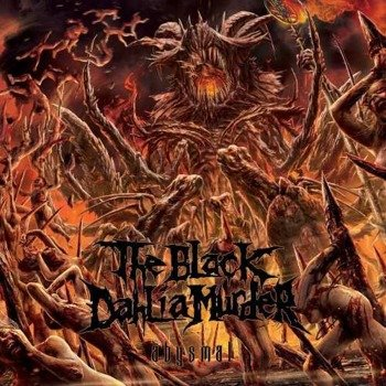 BLACK DAHLIA MURDER: ABYSMAL (CD)