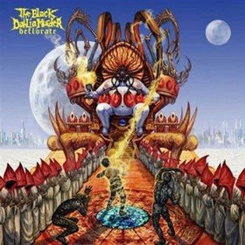BLACK DAHLIA MURDER: DEFLORATE (CD)