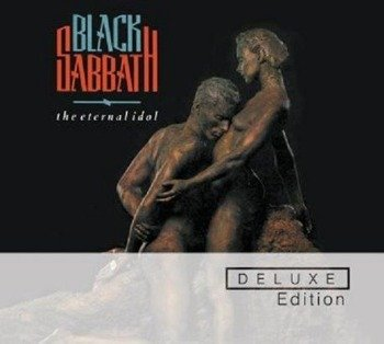 BLACK SABBATH: ETERNAL IDOL [DELUXE EDITION] (CD)