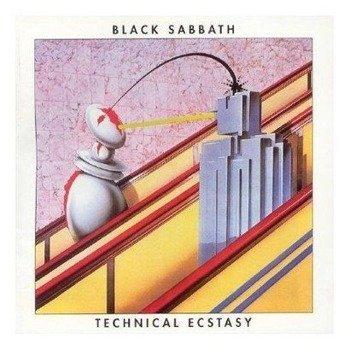 BLACK SABBATH: TECHNICAL ECSTASY (LP VINYL)
