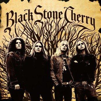 BLACK STONE CHERRY: BLACK STONE CHERRY (CD)