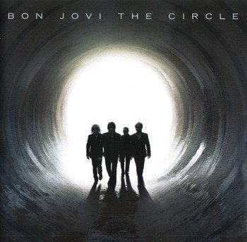 BON JOVI: CIRCLE, THE (POLSKA CENA!!) (CD)