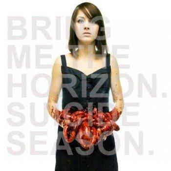 BRING ME THE HORIZON: SUICIDE SEASON (CD)