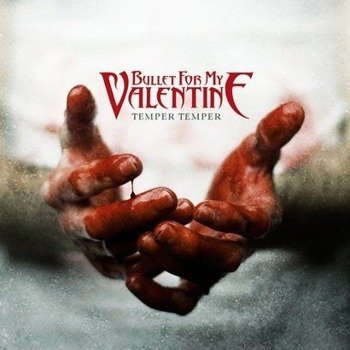 BULLET FOR MY VALENTINE : TEMPER TEMPER (CD)