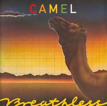 CAMEL: BREATHLESS (CD)