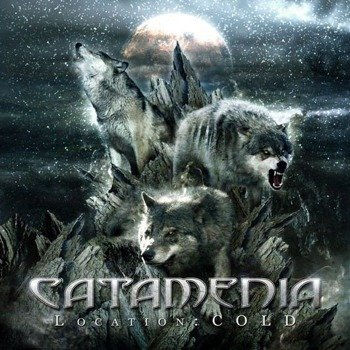 CATAMENIA: LOCATION COLD (CD)