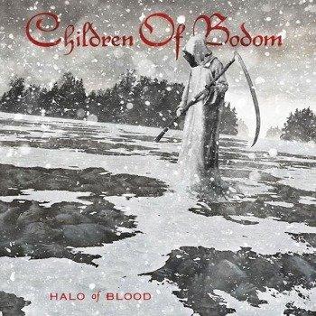 CHILDREN OF BODOM: HALO OF BLOOD (LP VINYL)