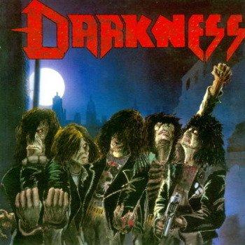 DARKNESS: DEATH SQUAD (CD)