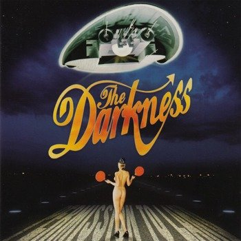 DARKNESS: PERMISION TO LAND (CD)