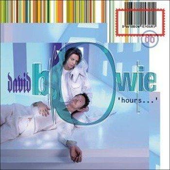 DAWID BOWIE: HOURS (CD)