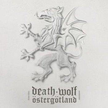 DEATH WOLF: OSTERGOTLAND (CD)