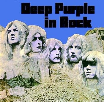 DEEP PURPLE: IN ROCK (CD) ANNIVERSARY EDITION