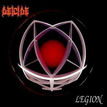 DEICIDE: LEGION (CD)