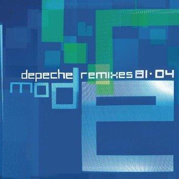 DEPECHE MODE: REMIXES 81>04 (CD)