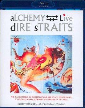 DIRE STRAITS: ALCHEMY LIVE (BLU-RAY)