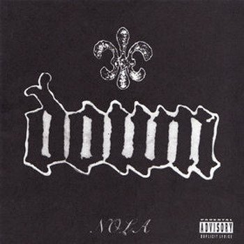 DOWN: NOLA (CD)