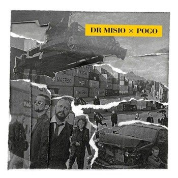 DR MISIO: POGO (CD)