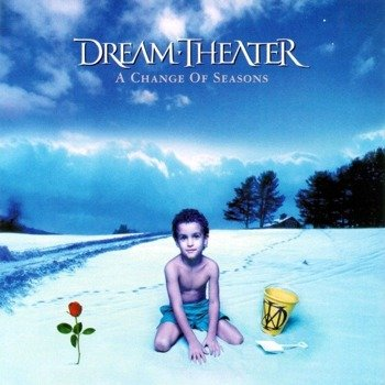 DREAM THEATER: A CHANGE OF SEASONS (CD)