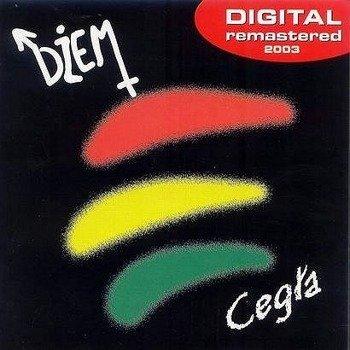 DZEM: CEGLA (CD)