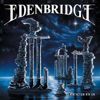 EDENBRIDGE: ARCANA (CD)