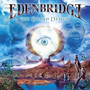 EDENBRIDGE: THE GRIND DESIGN/ APHELION (2CD)