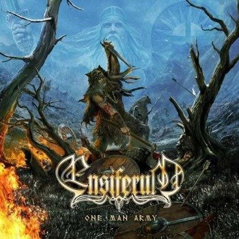 ENSIFERUM: ONE MAN ARMY (CD)