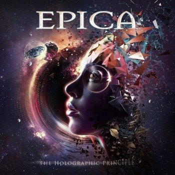 EPICA: THE HOLOGRAPHIC PRINCIPLE (CD)