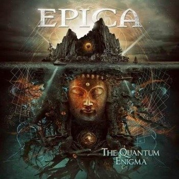 EPICA: THE QUANTUM ENIGMA (CD)