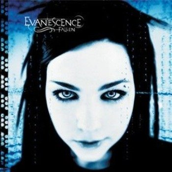 EVANESCENCE: FALLEN (CD)