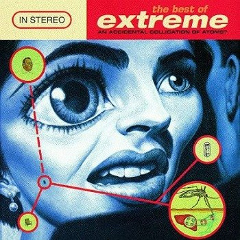 EXTREME: BEST OF EXTREME (CD)